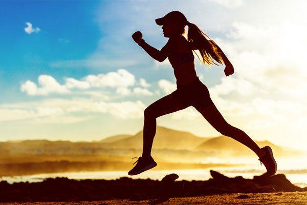 مراقبت از بدن - مراقبت از بدن پس از درمان سرطان - رژیم غذایی متعادل - ورزش - ترک سیگار