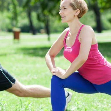 ورزش - نقش ورزش در طی درمان سرطان - بهبود