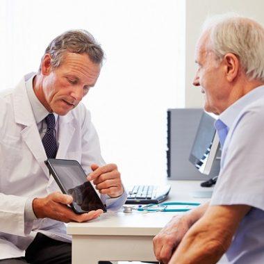 پروستات - سرطان پروستات - تومور - آسیب سلولی - سلولهای جهش یافته