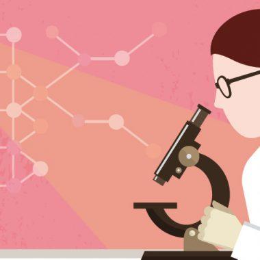 انواع توده های سرطانی سینه - توده با کلسيم متراکم - توده های کوچک با کلسيم متراکم
