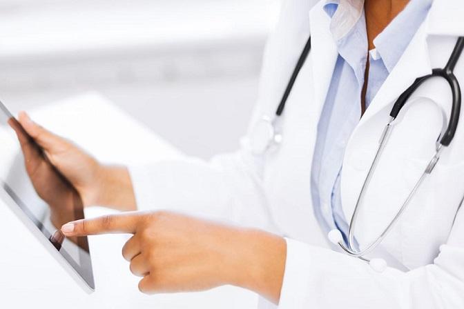 ماموگرافی برای تشخیص سرطان سینه - انواع ماموگرافی - ماموگرافی دیجیتال