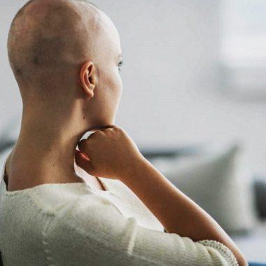 کلاه گیس با موی طبیعی انسان - حفظ روحیه در طی دوران شیمی درمانی