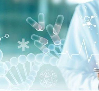 آزمایش ژنتیک برای تشخیص سرطان سینه - غربالگری - داکتوگرافی