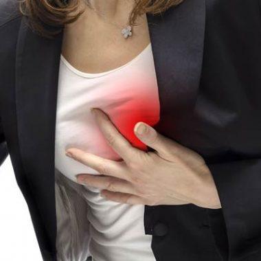 بارداری و یائسگی و سرطان سینه - نقش حاملگی و شیردادن در ابتلا به سرطان سینه