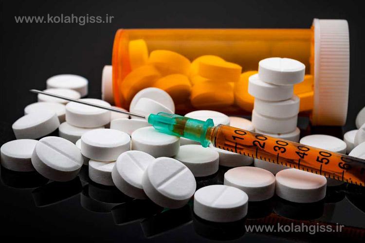 رالوکسیفن و فول وسترانت داروهای ضد سرطان