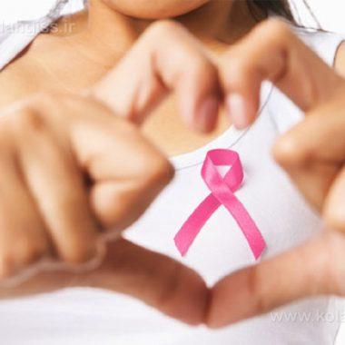 پیگیری بعد از درمان سرطان سینه