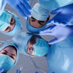 لامپکتومی و ماستکتومی در سرطان سینه - برداشت پستان توسط جراحی - برداشت قسمتی از توده