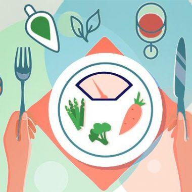 کاهش وزن و رژیم غذایی بیماران سرطانی - تغذیه و رژیم غذایی - وزن مناسب