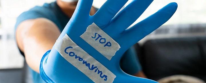علائم کووید19 - COVID-19 - علائم هشدار دهنده - سرفه های خشک