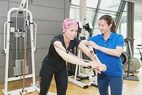 ورزش و درمان سرطان - مزایای ورزش در طول و بعد از درمان سرطان
