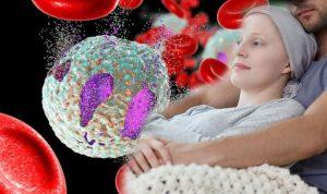 آشنایی با انواع سرطان خون و روش های مختلف درمان آنها