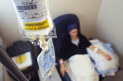 عمل جراحی برای درمان سرطان ریه