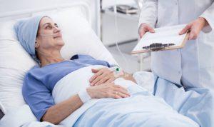 آشنایی با همه روش های موثر شیمی درمانی سرطان ریه