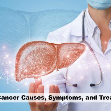 هر آنچه باید در رابطه با راههای درمان سرطان کبد بدانید