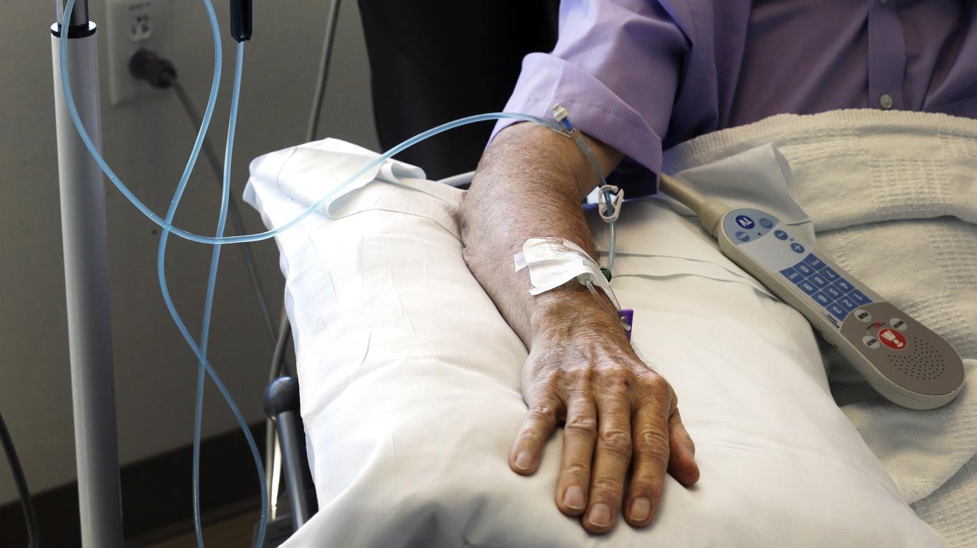 از روش های شیمی درمانی سرطان مغز و تاثیرات آن بیشتر بدانید