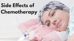از عوارض شیمی درمانی و تاثیر آن بر ارگان های بدن چه می دانید؟