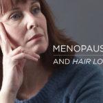 علت ریزش مو در یائسگی چیست آیا می توان از آن پیشگیری کرد؟