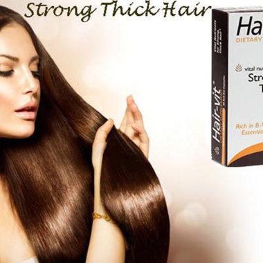 آشنایی با فواید عالی کپسول هیرویت برای کمک به رشد موها