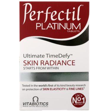 از فواید قرص پرفکتیل پلاتینیوم برای درمان ریزش مو چه می دانید؟