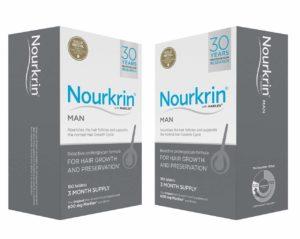 مزایای فوق العاده قرص نورکرین آقایان در جلوگیری از ریزش مو