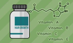 مکمل های ضد ریزش مو چقدر می توانند به رشد موهای شما کمک کنند؟