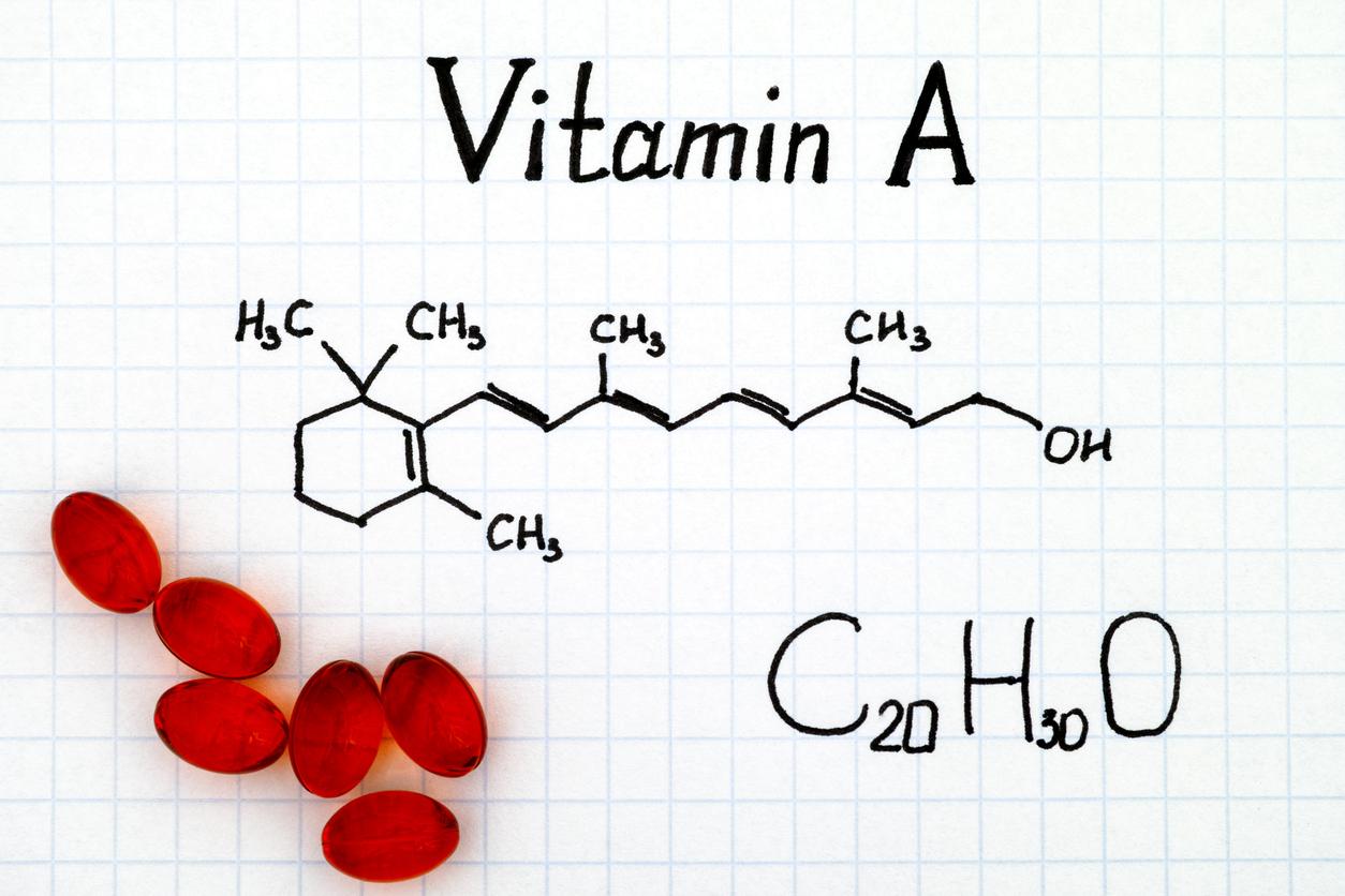 نقش ویتامین A در جلوگیری از ریزش مو و کمک به رشد موها چیست؟