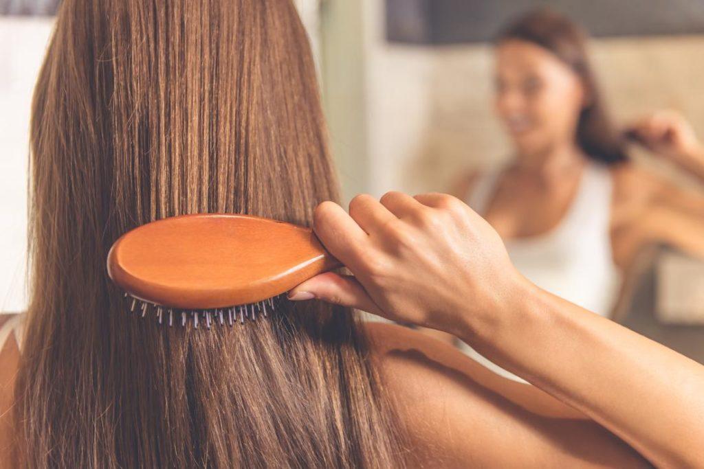 تاثیر اسید فولیک بر رشد موها و جلوگیری از ریزش مو